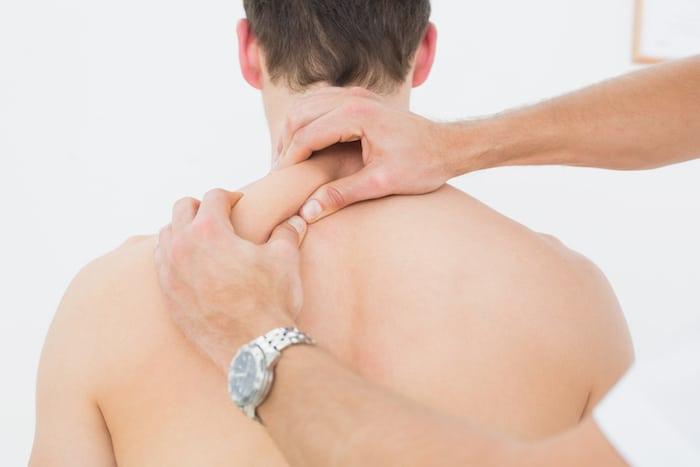 Comment pourrait-soins chiropratiques pour le traitement de votre douleur de la fibromyalgie?
