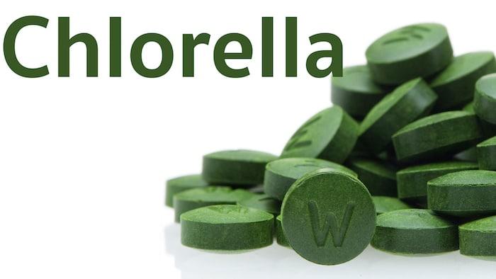 Les meilleurs suppléments pour la fibromyalgie: peut Chlorella aide à soulager les symptômes de la fibromyalgie?