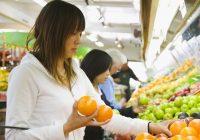 ¿Por qué comprar alimentos orgánicos?