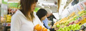 Zakaj kupiti ekološko pridelano hrano?