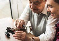 Concepto erróneo de Alzheimer: ¿heredado genéticamente o no?
