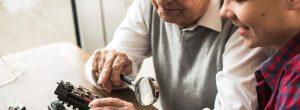 Napačno Alzheimerjeve bolezni: kaj podedoval gensko ali ne?