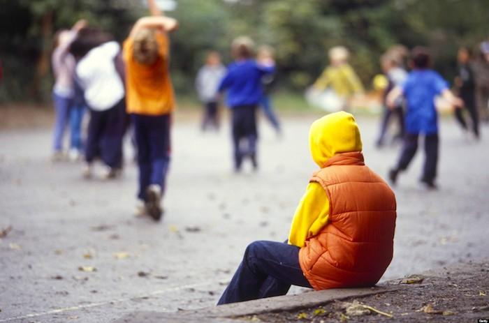 Síndrome de Asperger: dificultad en la interacción social