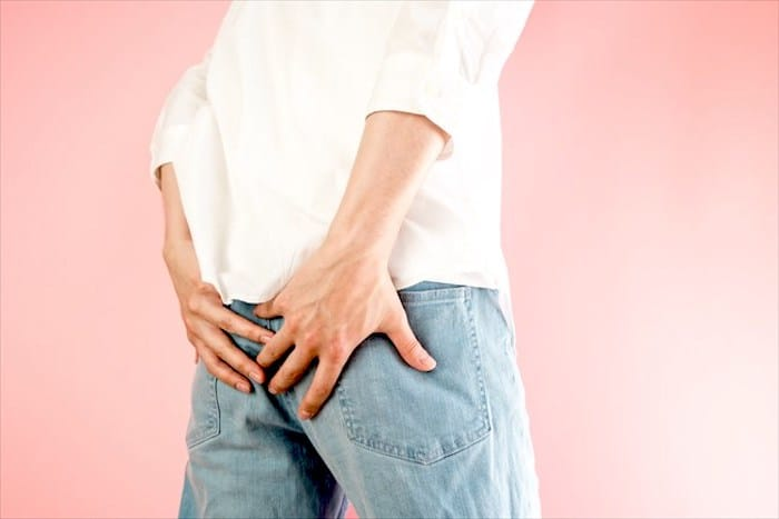 Fisura anal: causas, factores de riesgo y opciones de tratamiento