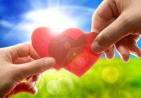 La única fuente confiable de amor