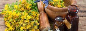 Antidepressivos naturais: pode, porventura, a erva de São João tratar realmente sua depressão?