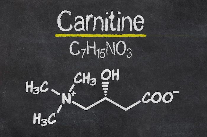 fibromyalgia के लिए सबसे अच्छा की खुराक: एल carnitine मांसपेशियों में दर्द दूर कर सकती है?