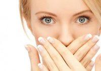 Síntomas y tratamiento de la lengua negra