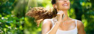 自然的抗抑郁药: 4 成熟的方式行使其命的抑郁症
