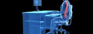 10 dicas para melhorar a postura e a ergonomia