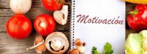 ¿Qué te motivará a comer bien?