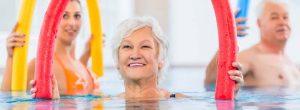 Plano de exercícios para fibromialgia: treinamento de força vs. treino cardio