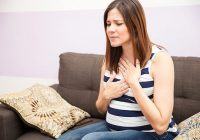 Prevención de la acidez estomacal del embarazo con remedios naturales
