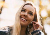 1 de cada 5 adolescentes sufre de daños auditivos debido a la música demasiado ruidosa