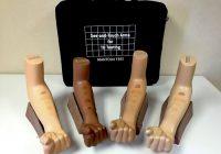 Diagnóstico de la tuberculosis: la prueba de Mantoux