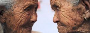 एक लंबा जीवन जीने: जेनेटिक और जीवन शैली?