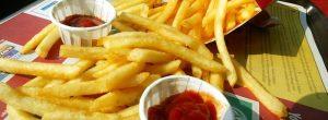25 alimentos que probablemente no se dieron cuenta son demasiado altos en sal