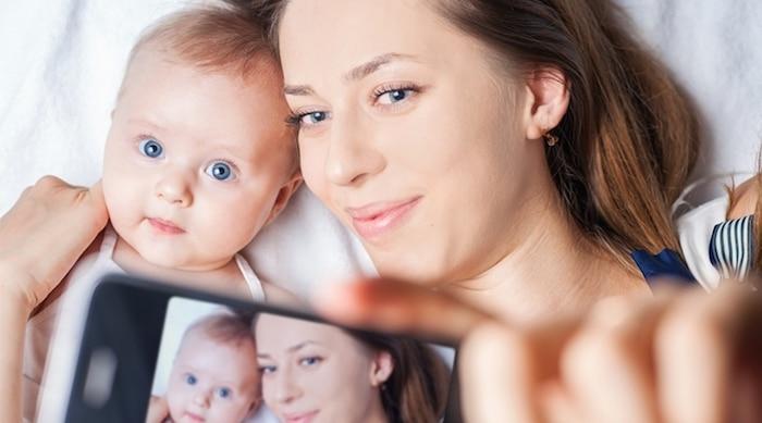 Mejores aplicaciones móviles postparto para nuevas mamás