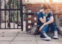 'Gran aumento' en la autolesión entre las adolescentes