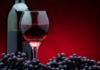 Sorprendentes beneficios del vino tinto