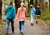 6 razones para comenzar a caminar ahora