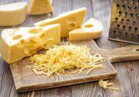 Ein Grund mehr, Käse zu essen