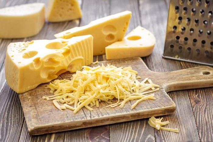 Una razón más para comer queso