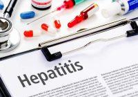 Como a hepatite C está oculta no corpo