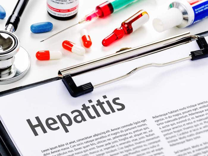 Cómo se esconde la hepatitis C en el cuerpo