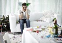 El consumo excesivo de alcohol y la marihuana pueden causar problemas mentales en adolescentes