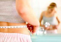 ¿Su desequilibrio hormonal causa un problema de pérdida de peso?