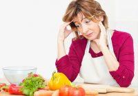 Menopause-Diät - was man isst, um Wechseljahrsbeschwerden zu lindern?