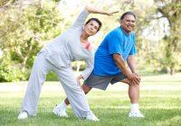 Sichere und effektive Bewegung nach einer Herzoperation