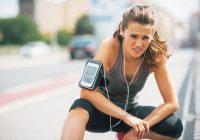 Übungen mit Asthma oder Allergien
