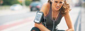 Exercices avec l'asthme ou des allergies