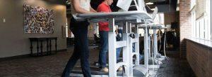 Usposabljanje glede na vaše delo