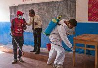 Escolas de Seychelles fecham temores de peste