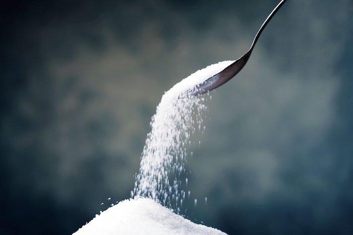 8 razones para evitar el azúcar