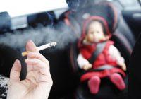 10 efectos del humo de segunda mano