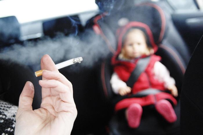 آثار الدخان السلبي 10