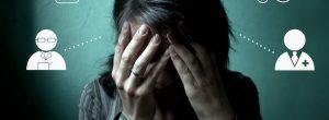 A cetamina pode ajudar a tratar a dor de enxaqueca que não respondeu a outras terapias
