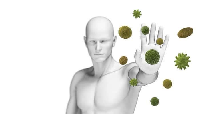 La vitamina C y su efecto sobre el sistema inmune