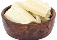 A manteiga de karité não refinada pode ajudar a tratar a acne?