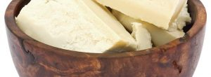 Quel pourrait être le beurre de Karité qui n'est pas raffiné peut aider à traiter l'acné?