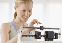 Por qué las mujeres en las relaciones ganan peso