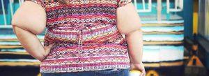 Kako debelosti spodbuja raka dojk