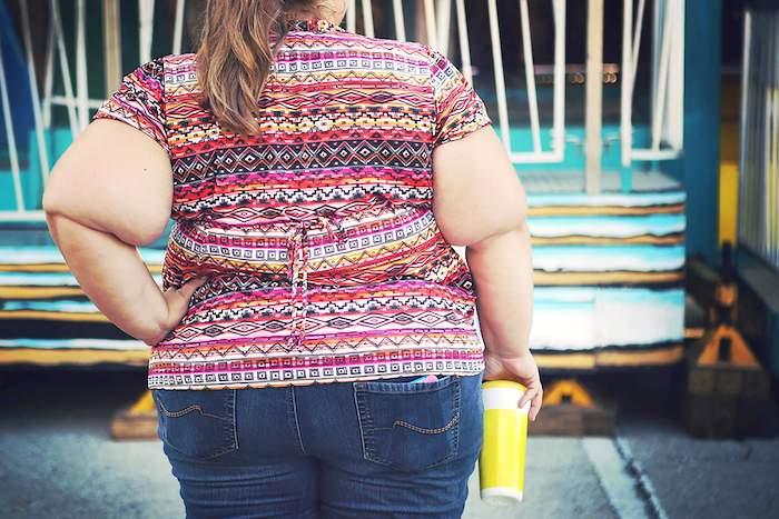 Cómo la obesidad promueve el cáncer de mama