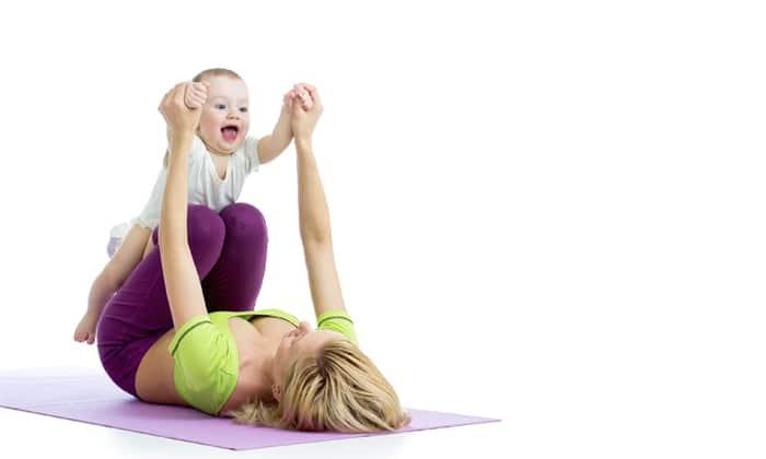Cómo perder grasa después de que nazca su bebé: 10 maneras de perder peso de embarazo no deseado