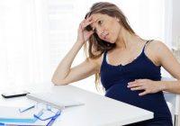 Pobreza infantil, falta de apoyo puede aumentar la edad biológica de la mujer embarazada