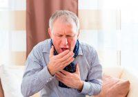 恒咳? 你有什么理由不能停止咳嗽吗?